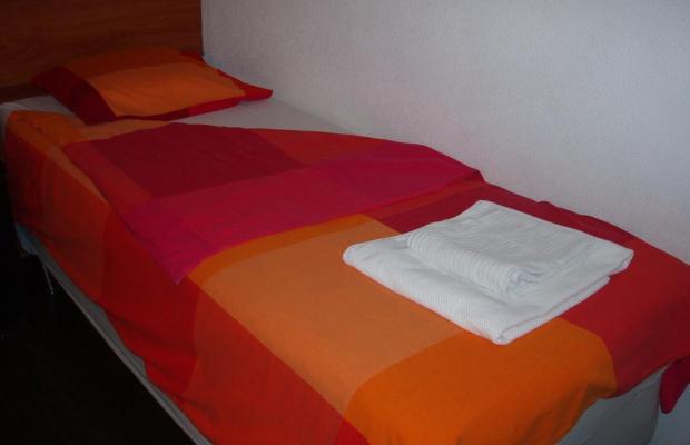 фотографии отеля Hotel Ajax изображение №19