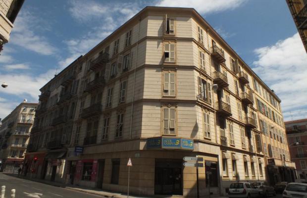 фото отеля Azur Campus 3 (ex. Sibill's) изображение №1