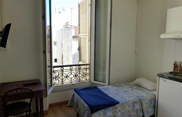 фотографии отеля Azur Campus 3 (ex. Sibill's) изображение №15
