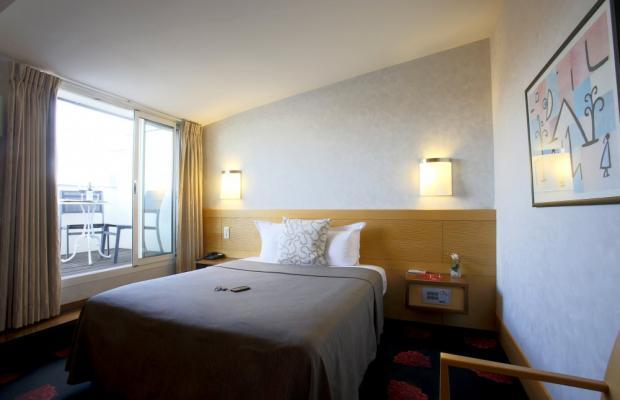 фотографии отеля Hotel de Normandie изображение №19