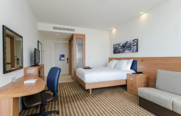 фотографии Hampton by Hilton Hotel Amsterdam / Arena Boulevard изображение №16
