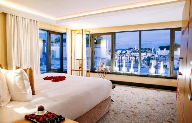 фотографии Five Seas Hotel Cannes изображение №40