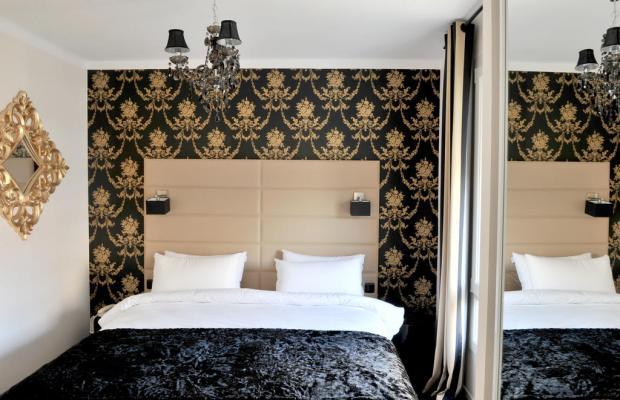 фото отеля La Villa Cannes Croisette изображение №5
