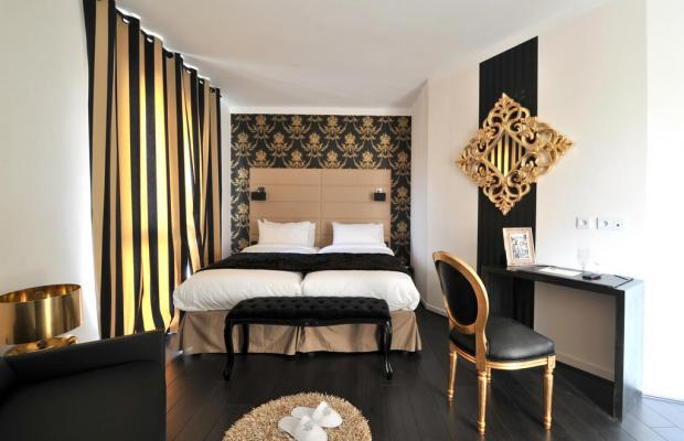 фотографии La Villa Cannes Croisette изображение №4