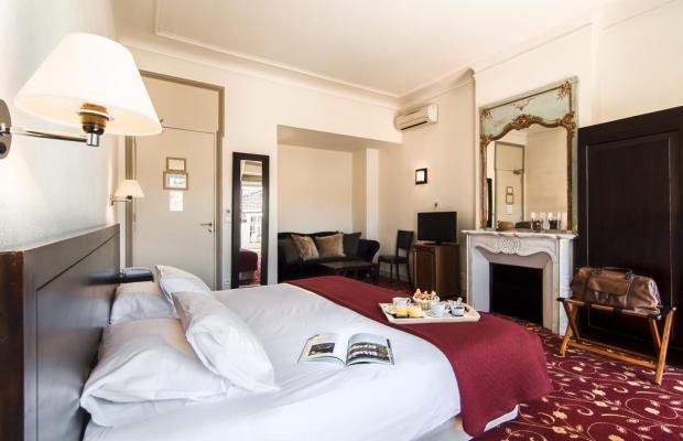 фото отеля La Villa Tosca изображение №21