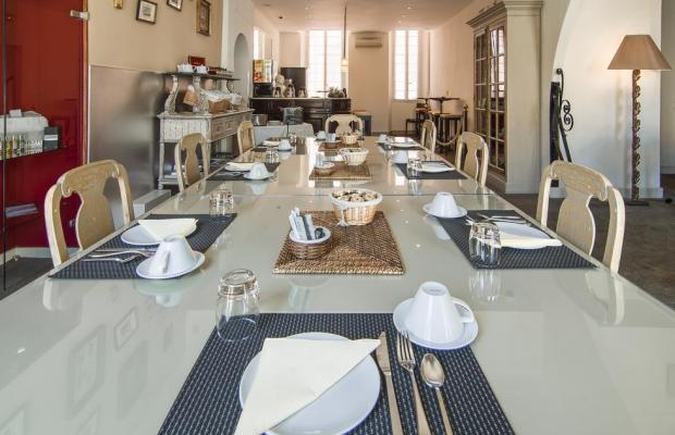 фото отеля La Villa Tosca изображение №9