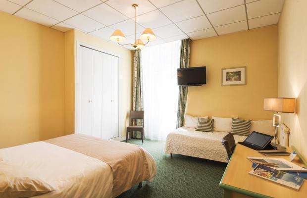 фотографии Hotel Vacances Bleues Le Floreal изображение №20
