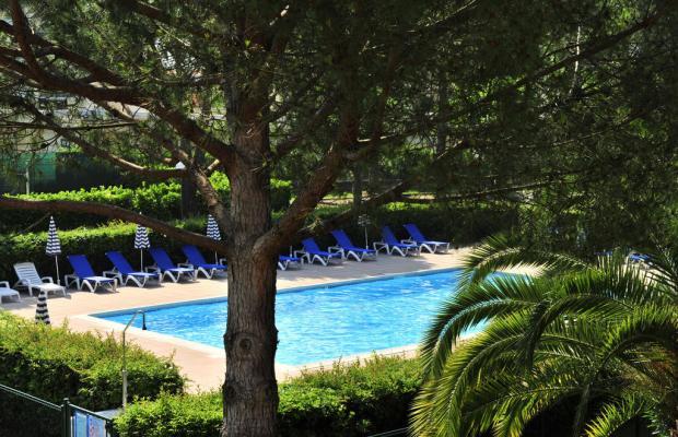 фотографии отеля Pierre & Vacances Residence Les Jardins Ombrages изображение №3