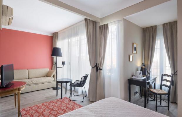 фотографии отеля Le Grimaldi изображение №7