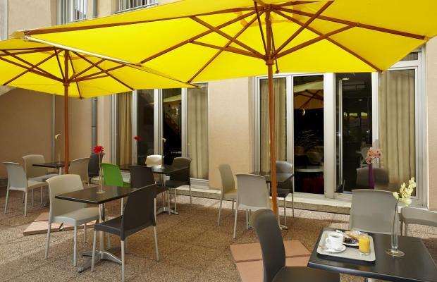 фотографии отеля Citadines Kleber Strasbourg изображение №27