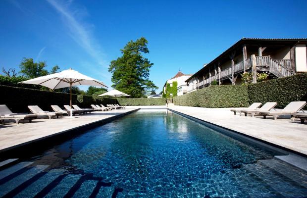 фото отеля Les Sources de Caudalie изображение №1