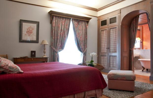 фото отеля Les Sources de Caudalie изображение №33