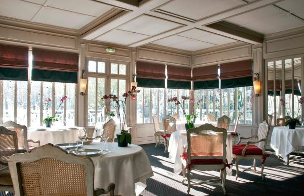 фотографии отеля Les Sources de Caudalie изображение №23