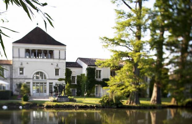 фото отеля Les Sources de Caudalie изображение №17