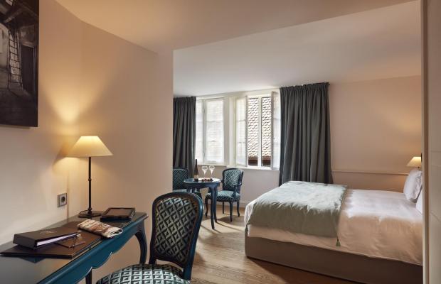 фотографии отеля Cour du Corbeau Strasbourg MGallery by Sofitel изображение №7