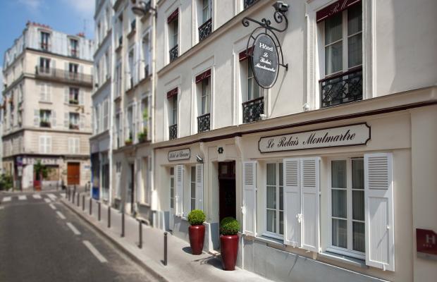 фото Le Relais Montmartre изображение №2