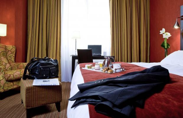 фото отеля Mercure Bordeaux Chartrons изображение №37