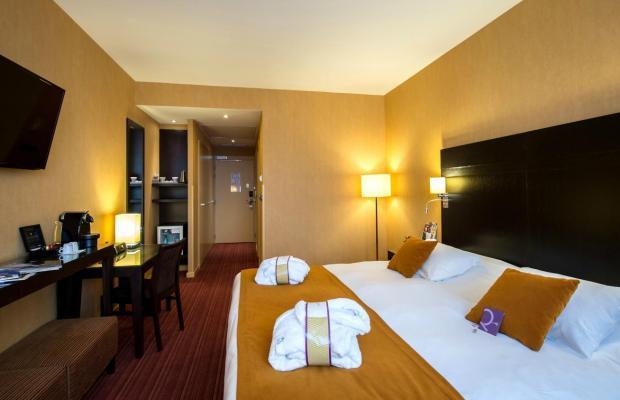 фото отеля Mercure Bordeaux Chartrons изображение №17