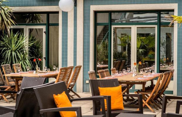 фото отеля Mercure Bordeaux Chartrons изображение №13