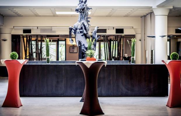 фотографии отеля Mercure Bordeaux Chartrons изображение №3