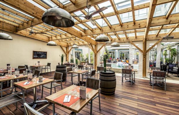 фото Mercure Bordeaux Chartrons изображение №2