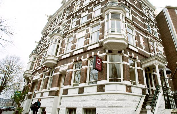 фото отеля Quentin Amsterdam изображение №41
