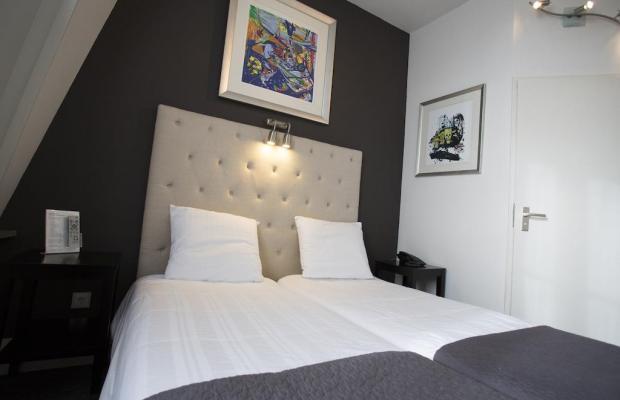 фотографии отеля Quentin Amsterdam изображение №39
