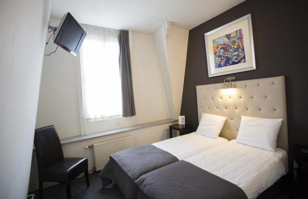фото отеля Quentin Amsterdam изображение №37