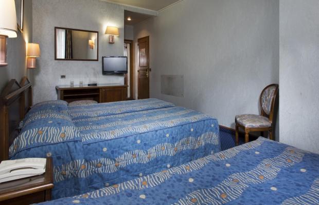 фото отеля Meslay Republique изображение №13
