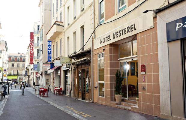 фото отеля L' Esterel изображение №21