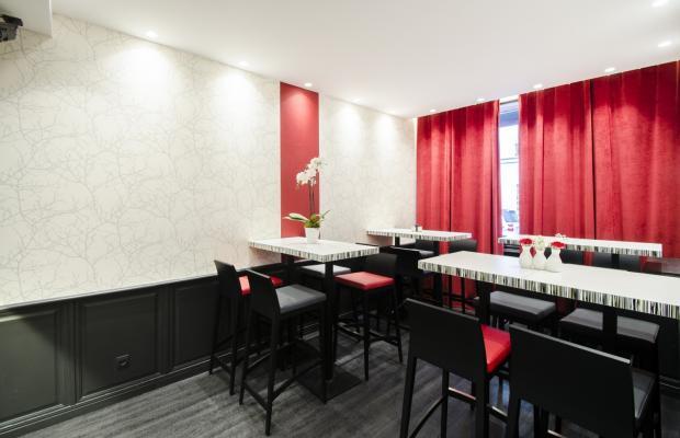 фото отеля Migny Opera Montmartre изображение №45