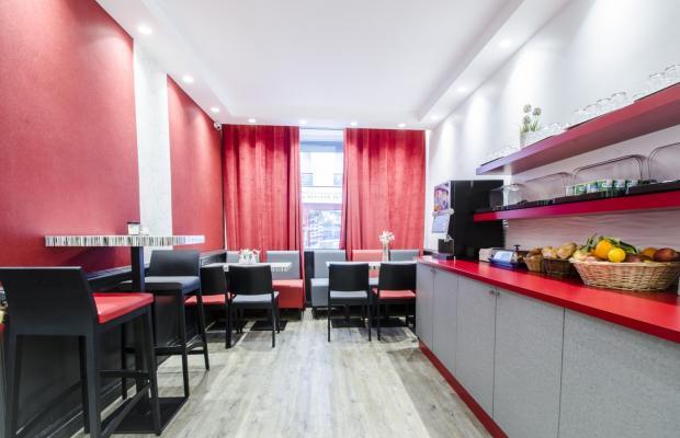 фото отеля Migny Opera Montmartre изображение №33
