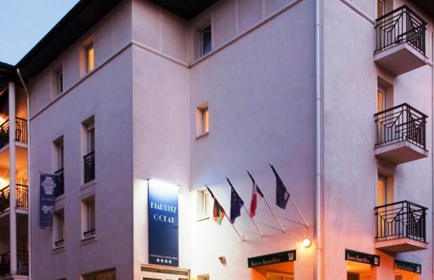 фото Residence Biarritz Ocean изображение №2