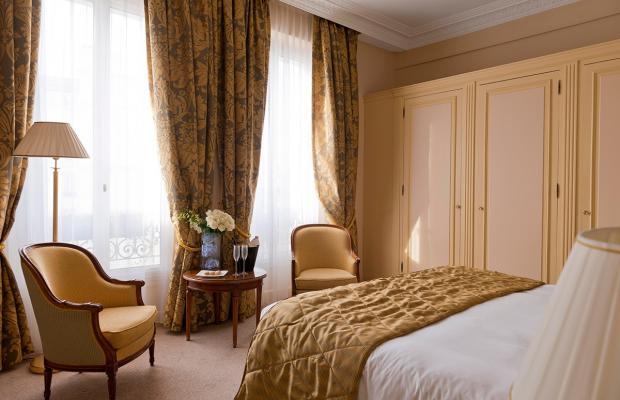 фото отеля InterContinental Carlton Cannes Hotel изображение №21