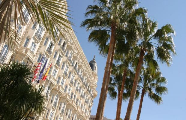 фотографии отеля InterContinental Carlton Cannes Hotel изображение №19