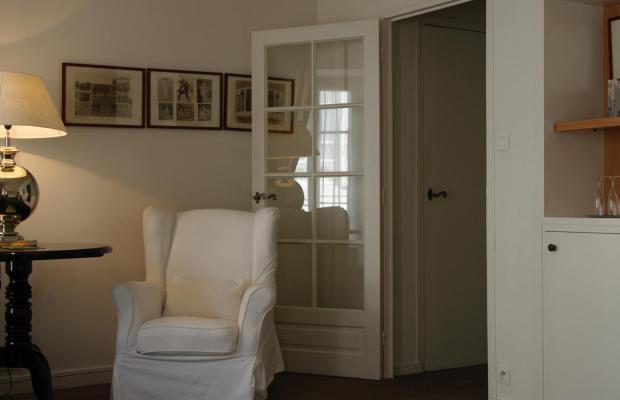 фотографии отеля Residence de France изображение №59