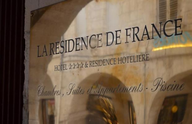 фото отеля Residence de France изображение №29
