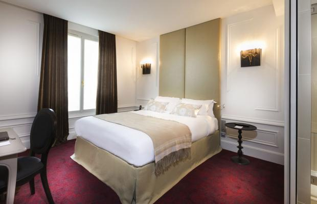 фото отеля Moliere изображение №65