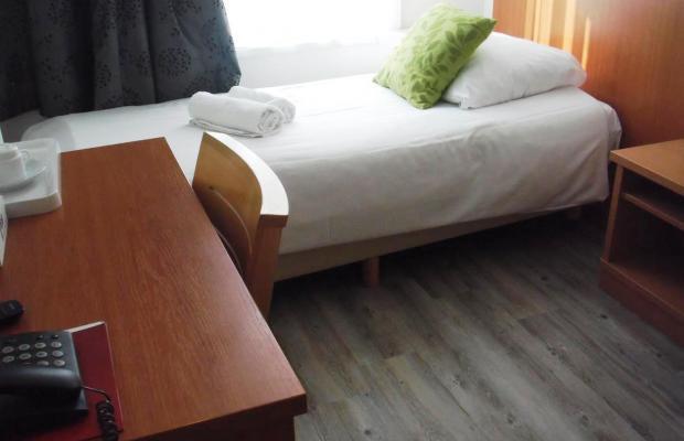 фотографии отеля Hotel Milano изображение №3