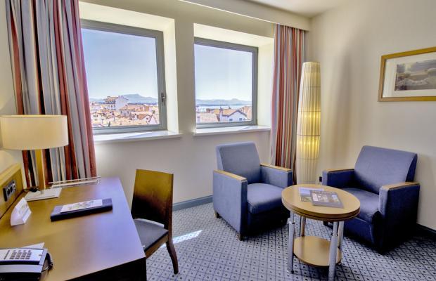 фото отеля Radisson Blu Hotel Biarritz (ex. Royal Crown Plaza) изображение №13