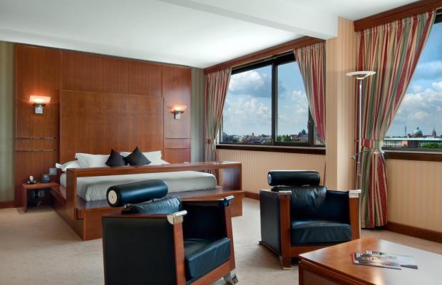 фото отеля Hilton Strasbourg изображение №33