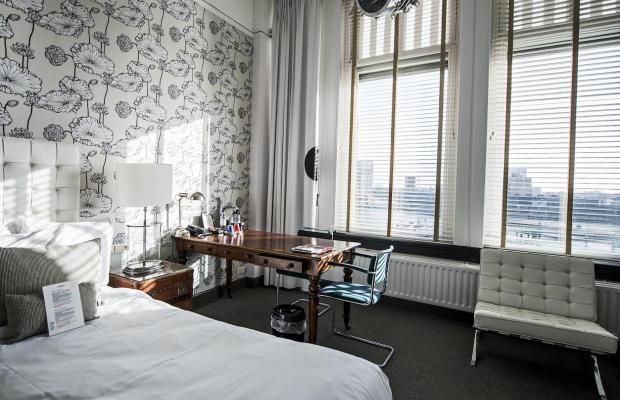 фотографии Hotel New York изображение №16