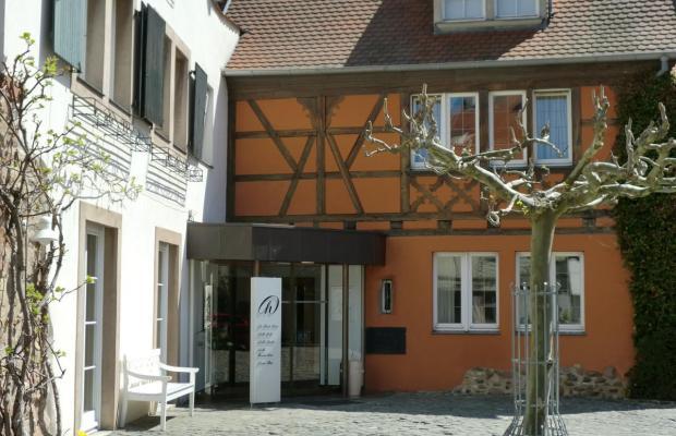 фото отеля A La Cour d`Alsace изображение №21