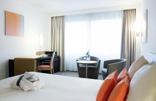 фото отеля Novotel Rotterdam Brainpark изображение №41
