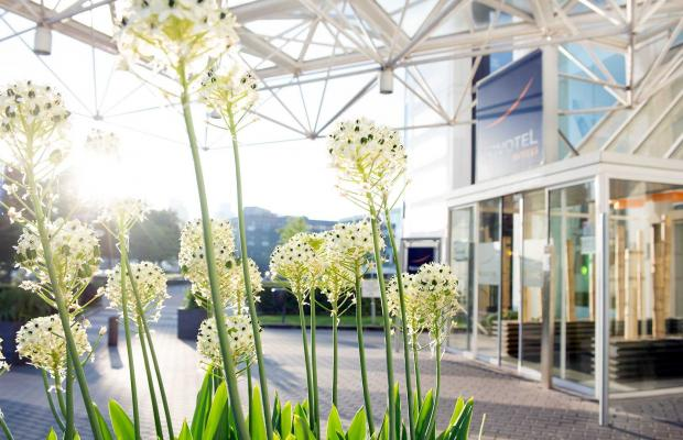 фото отеля Novotel Rotterdam Brainpark изображение №29