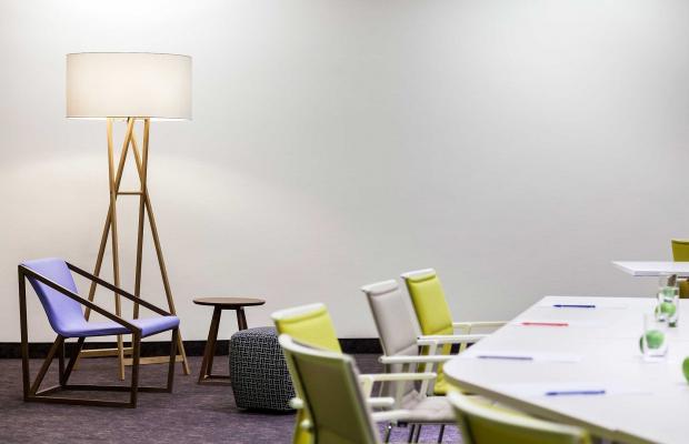 фото отеля Novotel Rotterdam Brainpark изображение №17