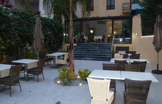 фото отеля Saint Georges изображение №9