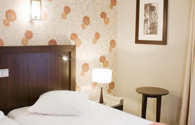 фото отеля Van Walsum изображение №21