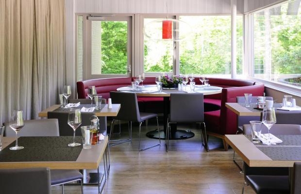 фотографии Novotel Rotterdam Schiedam изображение №40