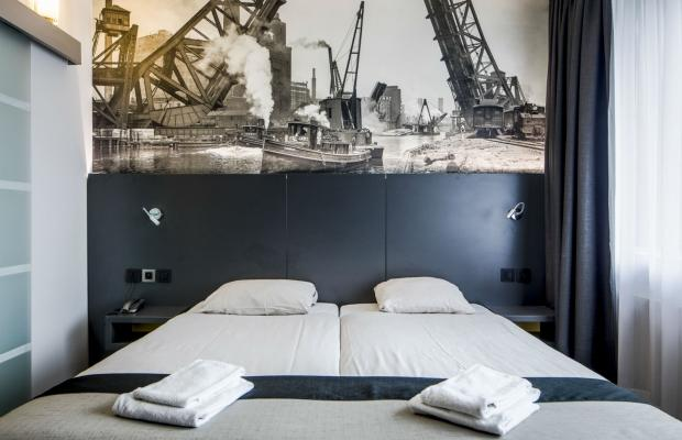 фотографии отеля Hampshire Hotel - City Terneuzen (ex. Hampshire Inn - City Terneuzen) изображение №7